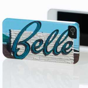 sign your name phone case