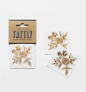 tattly temporary tatoos