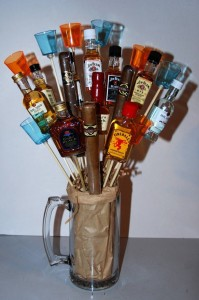 party bouquet