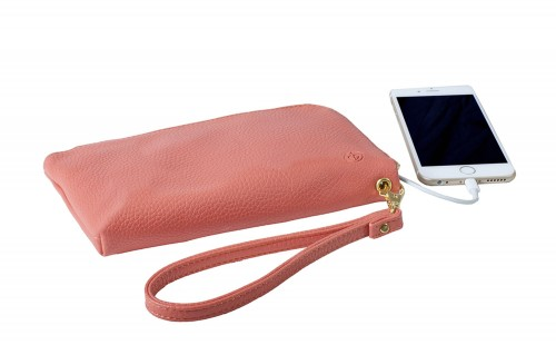 Purse That Charges Your Phone