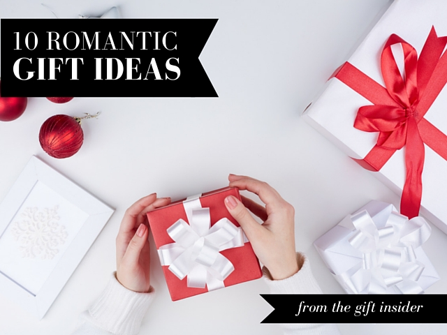 Gift guides the gift insider 10 romantic ideas to do for your significant other m4hsunfo