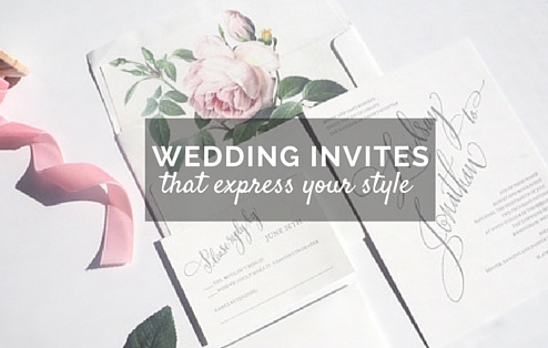 UniqueWeddingInvites