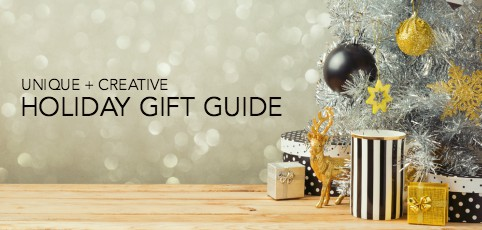 UniqueCreativeGiftGuide