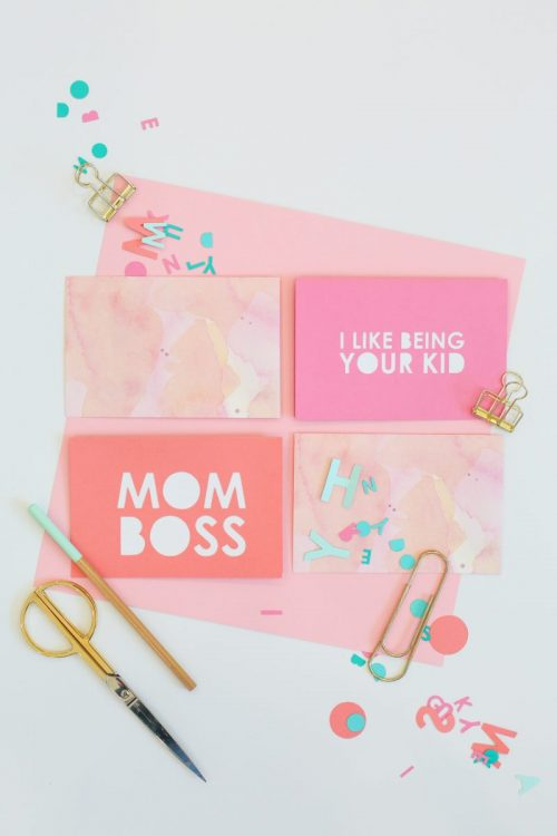 DIY Mother's Day Gift Ideas We Love From Pinterest