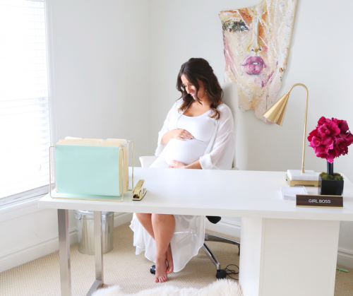 9 Pregnancy Must-Haves (To Give or Gift Yourself)