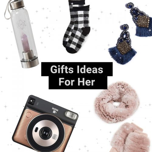 An Amazon Gift Guide for The Ladies In Your Life