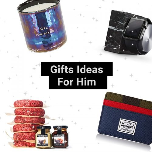 30+ Gifts For Him You Can Buy On Amazon