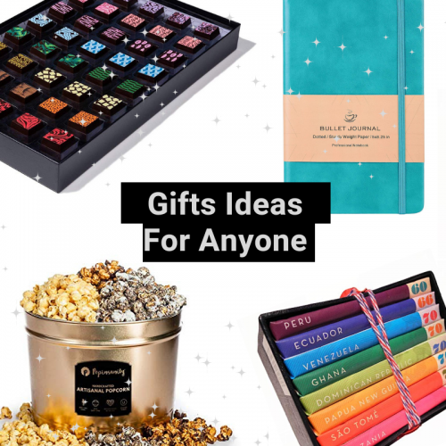 25+ Gifts for Anyone On Your List (Available on Amazon)