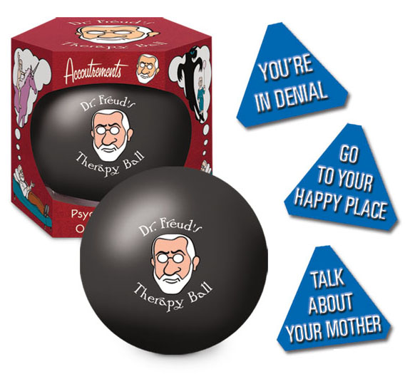 Dr. Freuds Therapy Ball
