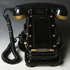 Steam Punk iPhone Handset