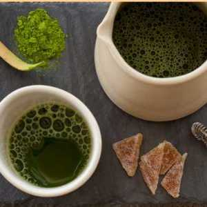 Personal Tea Ceremony from Gift A Feast