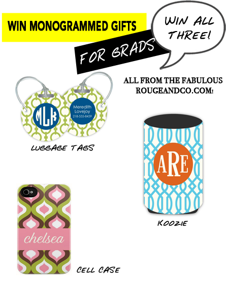 Rouge and Co Sweepstakes