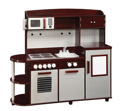 Dibsie Play Kitchen Modern