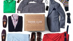 Trunk Club Last Minute Gift