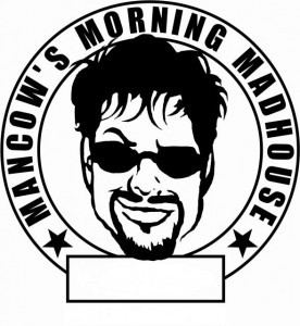The Gift Insider on Mancow Morning Madhouse
