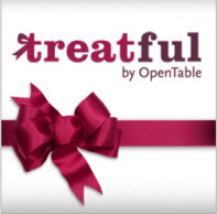 treatful by opentable