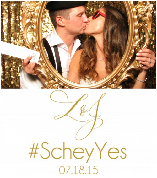 17 Ways We Added Personal Touches To Our Wedding 171 The