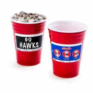 Etch-It Party Cups