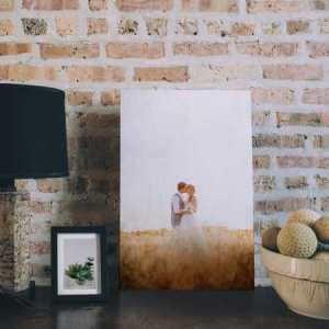 Your Photos on Wood or Metal
