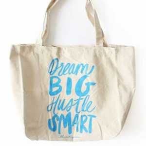 Dream Big Tote