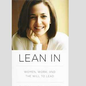 Lean In - The Must Read Book