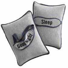 Cashmere Eye Mask-Sleep Pillow