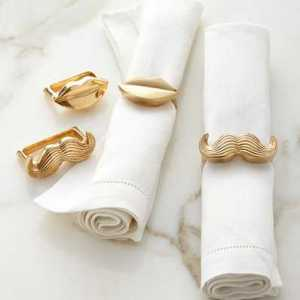 Muse Napkin Rings
