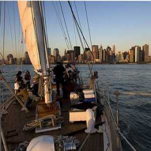 Wine Tasting Sail - New York