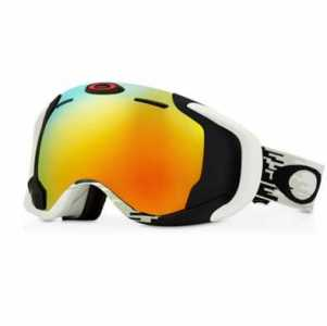 Oakley Bluetooth Snow Goggle
