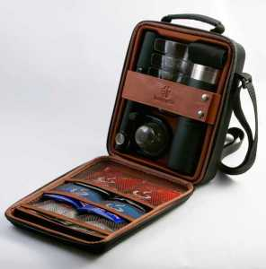 Travel Espresso Kit