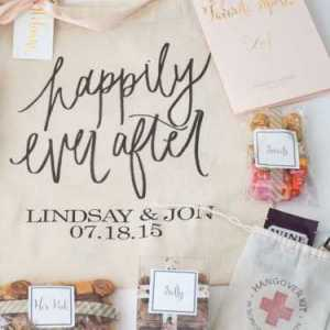 DIY Happily Ever After