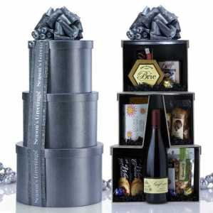 Secret Sommelier Gift Stack