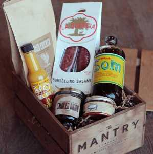 Monthly Artisan Foods