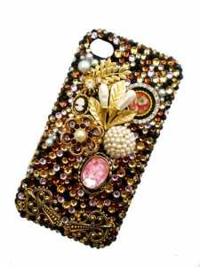 Embellished Phone Cases