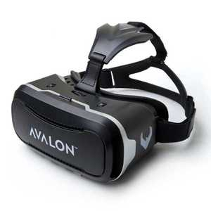 Avalon Virtual Reality Headset
