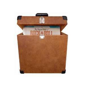 Record Carrier Case