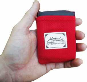 Matador Pocket Blanket for Two