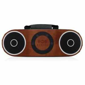 House of Marley Portable System