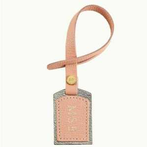 Desert Rose Bag Tags