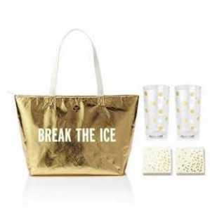 Kate Spade Gold PartyPack