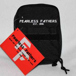 Fearless Fathers Bag