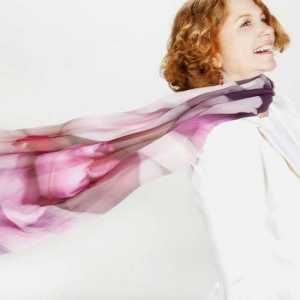 Botanical Scarves