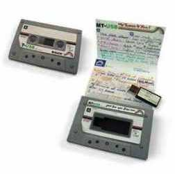 USB Mix Tape Flashdrive