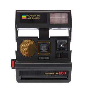 Polaroid Square Refurbished Camera