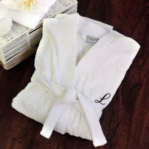 Egyptian Cotton Terry Robe