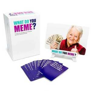 Meme Party Game