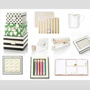 Rachel George Deluxe Office Set