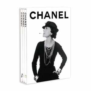 Chanel - The Book