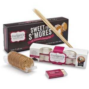 Sweet for Smores Kit