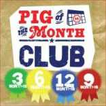 BBQ of the Month Club
